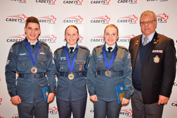 Image 2017 Provincial Effective Speaking Competition