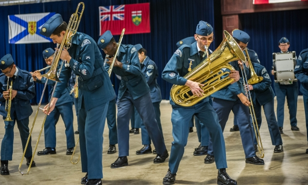 Image 2018 Provincial Band and Drill Competition