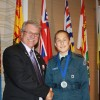 Image 77e congrès national de la Ligue des cadets de l'Air du Canada