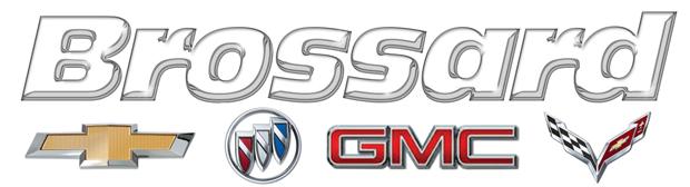 Brossard Chevrolet Buick GMC